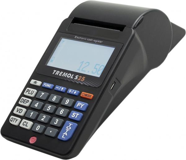 мобилен касов апарат